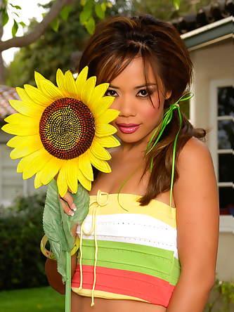 Pictures Miss Luana